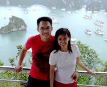 Mrs & Mr. Simon Lai