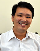 Mr. Lai Duc Anh (Andy) - Sales Manager