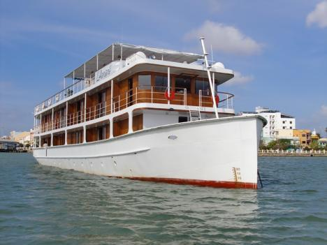 LAmant Cruises 3 Days: Saigon - Cai Be - Sa Dec