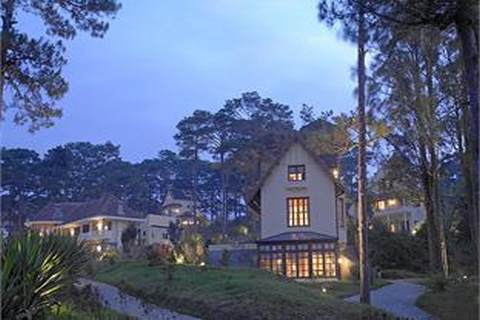 Ana Mandara Villas Da Lat Resort & Spa