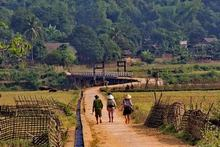 Mai Chau Authentic Village Trek & Homestay