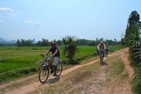 Cycling Vietnam's Central Coast